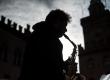 Flash mob delle scuole di musica - Bologna
