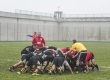 Rugby dentro al carcere - Bologna