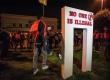 Corteo in solidarietà ai migranti - Bologna