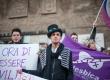 #SvegliatiItalia, presidio a sostegno del Ddl Cirinnà - Bologna