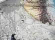 Cancellazione dei murales di Blu a XM24- Bologna