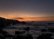 Pesca al tramonto - Corsica