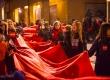 14-02-2018 - One Billion Rising contro la violenza sulle donne a Bologna