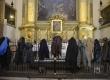 22-12-2018 - Il pranzo per i poveri nella Basilica di Santa Maria dei Servi a Bologna