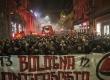 16-02-2018 -  Corteo antifascista contro Forza Nuova a Bologna