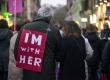 24-11-2018ì - Corteo nazionale contro la violenza sulle donne a Roma