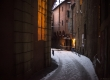 01-03-2018 - Nevicata su Bologna