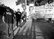 Activist-preparing-the-square-for-the-solidarity-concert-in-Ierissos